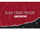 Groupon Black Friday 2015 Preview Sale is Now Live