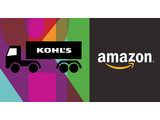 Amazon to Offer Free In-Store Returns at Kohl's
