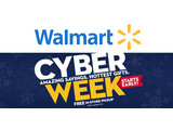 Walmart Cyber Monday Week Sale is Live!