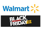 Walmart Black Friday Deals Now Live!