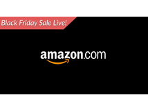 Amazon Black Friday Sale Now Live!