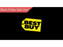 Best Buy Black Friday Sale Now Live!