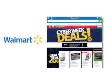 Walmart Cyber Week Deals Are Now Live!