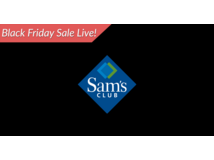 Sam's Club Sale Now Live!