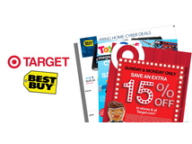 Walmart, Target, Toys R Us, Macy's  & More Cyber Monday Ads Posted!