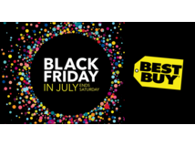 Best Buy Black Friday in July Sale Now Live!