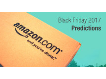 Amazon Black Friday 2017 - Deal Predictions, Prime Exclusives, & Sale Info