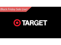 Target Black Friday Sale Now Live!