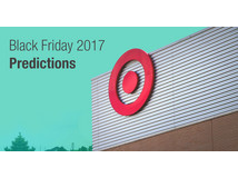 Target Black Friday 2017 - Deal Predictions, Sale Info, Start Times & More
