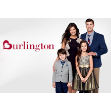 Get Fancy w/ Burlington Coat Factory>