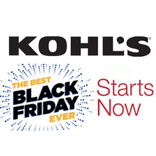 Kohl's Black Friday Deals & Doorbusters
