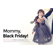 3Claps Black Friday Offer - Fashion for Kids