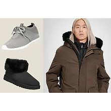 Up to 75% Off UGG at Zulilly