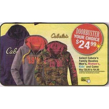 Select Cabela's Family Hoodies - Men's, Women's, Kids' and Camo