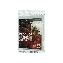 $30 Off Medal of Honor Warfighter (PS3)