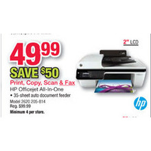 HP Officejet All-In-One
