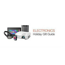 Holiday Electronics Gift Guide