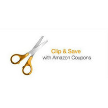 Amazon Coupons: Clip & Save