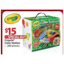 Crayola® Color Station