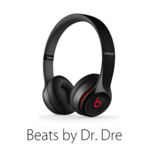 Free $25 Gift Card with Purchase of Beats by Dr. Dre (Beats headphones, Beats speakers)