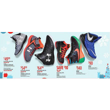 Nike Mens Hyperdunk Basketball Shoes