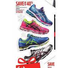 Asics Womens Running Shoes (Select) From $59.99