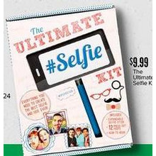 The Ultimate Selfie Kit