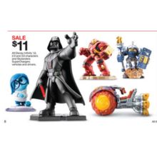 Disney Infinity 2.0 Characters (Assorted)