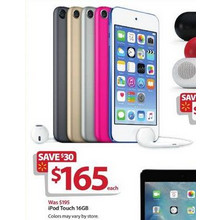 Apple iPod Touch (Assorted)