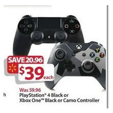Camo Wireless Controller (Xbox One)