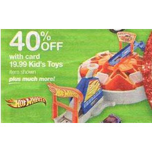 Kids Toys Regularly Priced $19.99 (Assorted) 40% Off