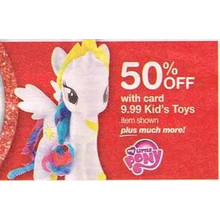 Kids Toys Regularly Priced $9.99 (Assorted) 50% Off