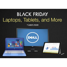 Laptops, Tablets & More