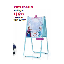 Kids Easels - From $19.99