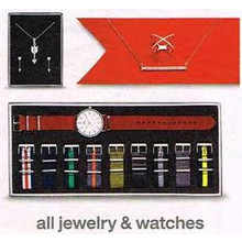 All Jewelry & Watches 30% OFF
