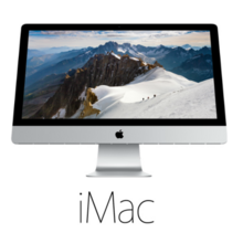 iMac 21.5-inch with Retina 4K display 3.1GHz Processor 1TB Storage