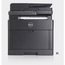 Dell Color Cloud Multifunction Printer (H625cdw)
