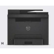 Dell Color Multifunction Printer (E525w) With Code SAVE150