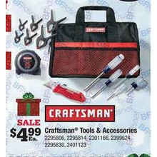 Craftsman 6-pc. Spring Clamp Set