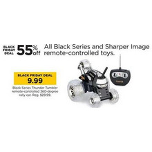 55% Off Sharper Image Remote-controlled Toys
