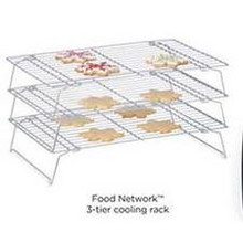 Food Network 3-Tier Cooling Rack