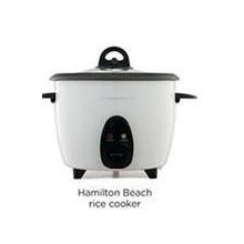 Hamilton Beach Rice Cooker [Rebate]