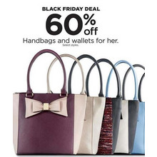 60% OFF Womens Handbags