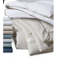 40% Off Fieldcrest Duvets