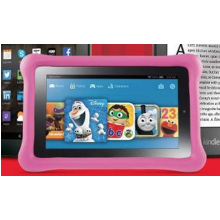 "Amazon Fire 7"" Kids Edition Tablet"
