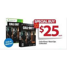 Call of Duty Black Ops Collection (X360)