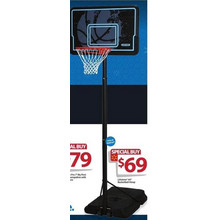 Lifetime 44-in. Basketball Hoop�