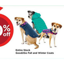 Good2Go Winter Coats 50% OFF