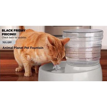 70% Off Animal Planet Pet Fountain Apparel (Assorted)