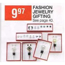 Fashion Jewelry Gifts